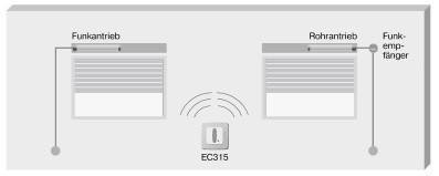 Becker EC315