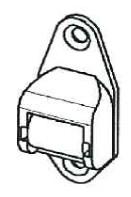 Gurtleitrolle Königsrolle - Minigurt längst Zeichnung