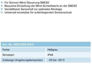 Becker SC71: