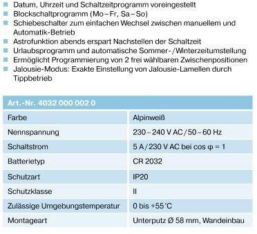 Becker TC42