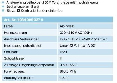 Becker VC280