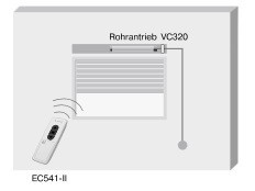 Becker VC320