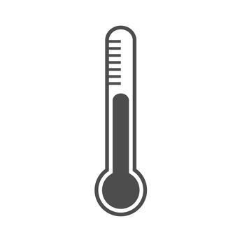 Piktogramm Thermosmeter