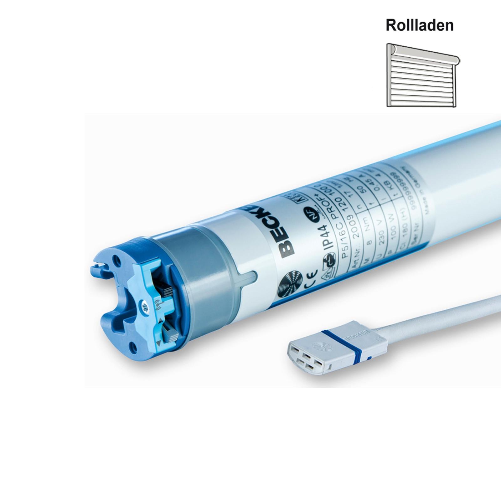 Becker P-C01 Rollladenantrieb FUNK